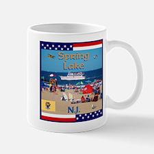 Spring Lake NJ Mugs