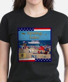 Spring Lake NJ T-Shirt