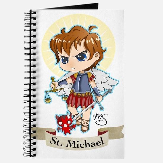 St. Michael Journal