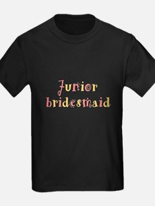Junior Bridesmaid * T