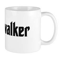 The Dogwalker Mug