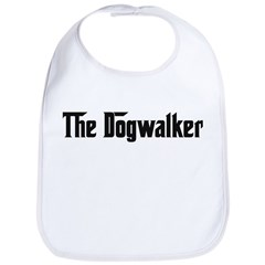 The Dogwalker Bib