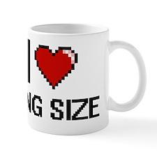 Cute Inordinate Mug