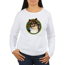 Corgi Art T-Shirt