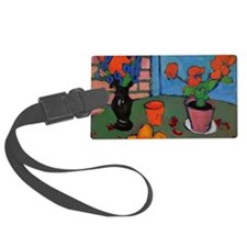 Jawlensky - Still Life with Flow Luggage Tag