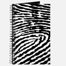 Fingerprints Journal