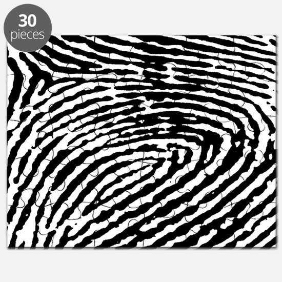 Fingerprints Puzzle