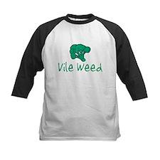 Vile Weed Tee
