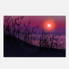 Sunrise on the Great Lake Postcards (Package of 8)