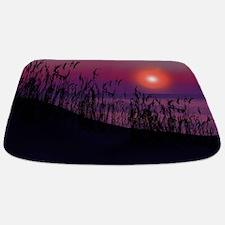 Sunrise on the Great Lakes Bathmat
