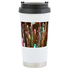 dancing in the night Travel Coffee Mug