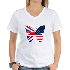 Cute Uk Shirt