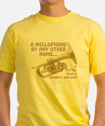 Mellophone By Any Other Name... T