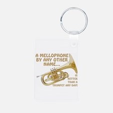 Mellophone By Any Other Na Keychains