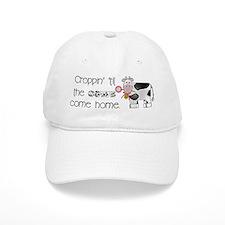 Croppin' Cows Baseball Cap