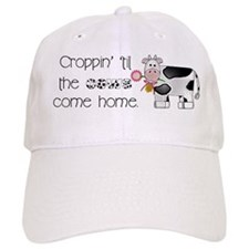 Croppin' Cows Hat