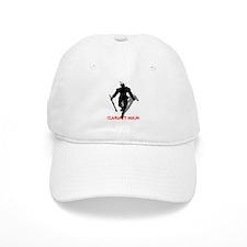 Clarinet Ninja Baseball Cap