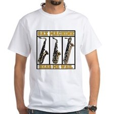 Sax Machine Shirt