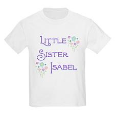 Little Sister Isabel T-Shirt
