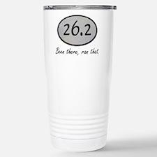 Unique Jogging Travel Mug