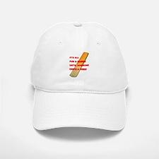 Chip a Reed Baseball Baseball Cap