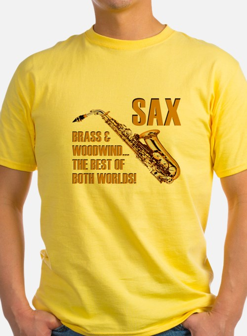 Sax: Best of Both Worlds T