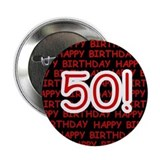 Birthday 50 Single