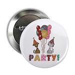 Birthday Party Button
