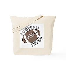 Football Fever Tote Bag