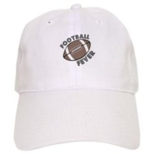 Football Fever Baseball Cap