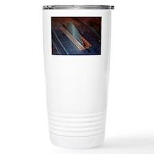 Old Bandsaw Travel Mug