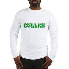 Bellydance Queen Vintage Long Sleeve T-Shirt