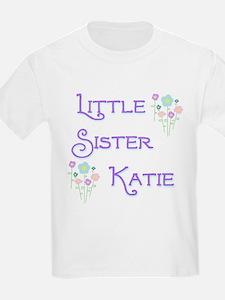 Little Sister Katie T-Shirt