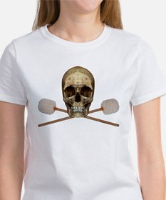 Bass Drum Pirate Women's T-Shirt