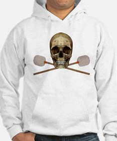 Bass Drum Pirate Hoodie Sweatshirt