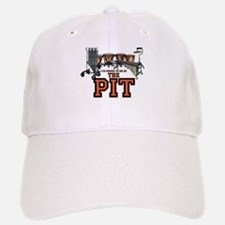 Proud to Be In the Pit Baseball Baseball Cap