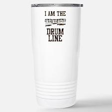 Quads: The Drumline Travel Mug