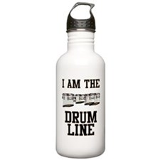 Quads: The Drumline Water Bottle