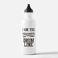 Quads: The Drumline Water Bottle