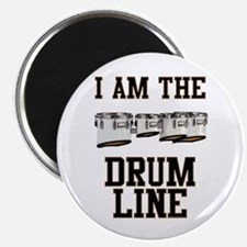"Quads: The Drumline 2.25"" Magnet (10 pack)"