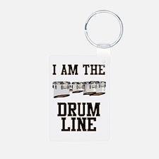 Quads: The Drumline Keychains