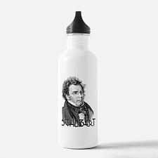 Schubert Water Bottle