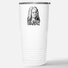 Handel Stainless Steel Travel Mug