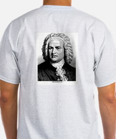 Front ~ Bach T-Shirt