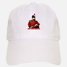 What Would Sousa Do Baseball Baseball Cap