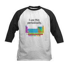 I Use This Periodically Baseball Jersey