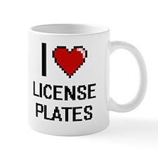 Funny All 50 states Mug