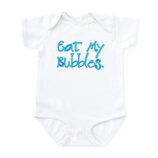 Eat my Bubbles Infant Bodysuit