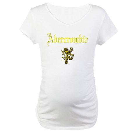 Abercrombie. Maternity T-Shirt