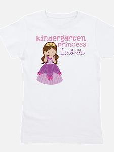 Kinder Princess Girl's Tee